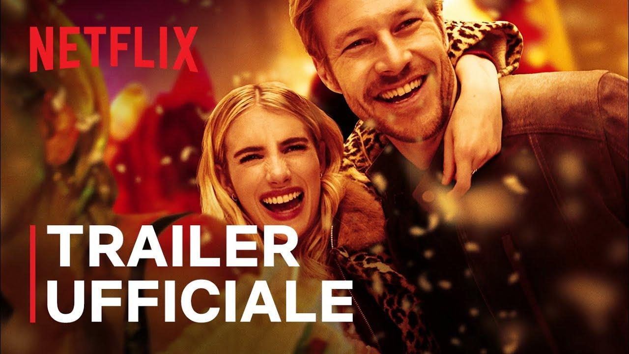 Holidate con Emma Roberts | Trova la compagnia perfetta | Trailer ufficiale | Netflix