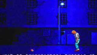 Casino Games: Epic Game Over (Bankrupt) - Sega Master System
