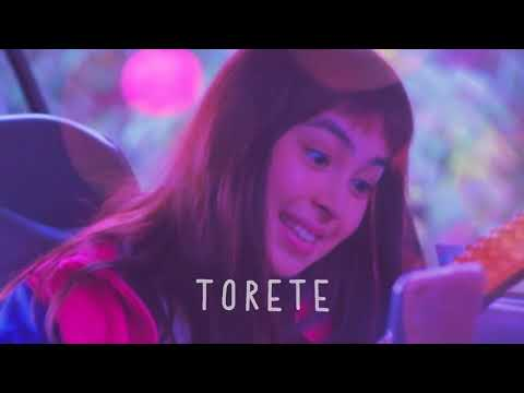 LYRIC VIDEO Torete by Moira Dela Torre  Official Theme Song of Love You To The Stars And Back
