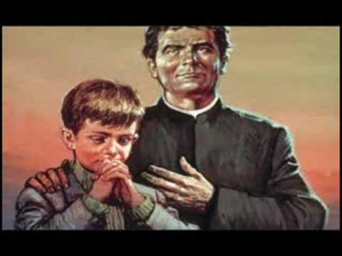 Hymn To Don Bosco