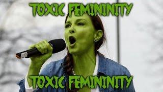 10 Examples of Toxic Femininity