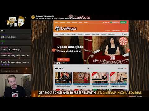 LIVE CASINO GAMES - !snake !giveaway Up + !feature For Free €€€ 🥰🥰 (08/01/20)