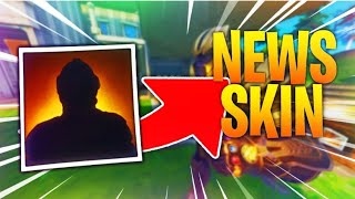 NEW PACK FORTNITE !!!!!! - ARO
