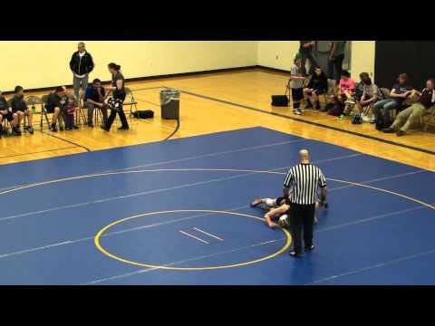 Wahoo Middle School Wrestling