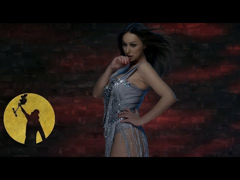 MACA - LJUBAV (OFFICIAL VIDEO)