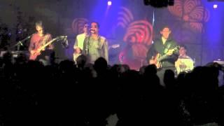 Oasis Day 2012 - Manaus Br - Supernova - Hello (oasis Cover)