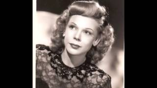 Many Dreams Ago (1939) - Joan Edwards