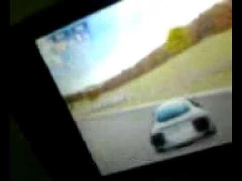 GT Racing Motor Academy HD- Galaxy Y Duos GT-S6102