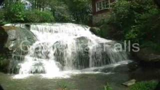 NC Waterfall Tour