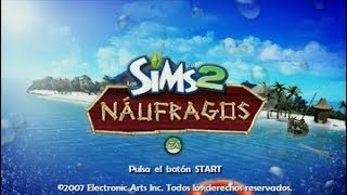 |2018| Descargar Sims 2 Náufragos ISO PSP Android y PC (MEGA)