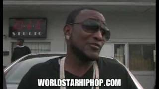 Shawty Lo Explains How Beef Between Him & T.I. All Started