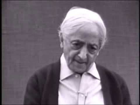 J. Krishnamurti - Saanen 1981 - Public Talk 2 - Learning that transforms consciousness
