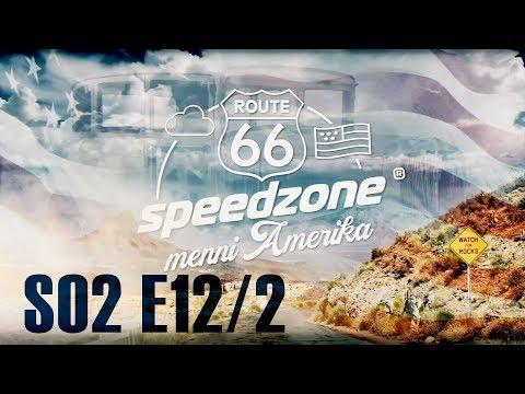 Speedzone S02E12 2.rész: Rendőrautó? No problem!