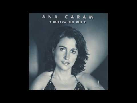 Here, There And Everywhere - Ana Caram