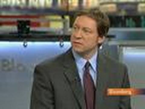 Seaman Says Fox May Pull Programs From Time Warner Cable: Video