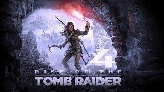Rise of the Tomb Raider   Español   Capitulo 4   La Instalación Soviética