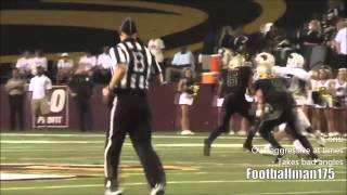 2014 NFL Draft SS Rankings with Highlights [HD]