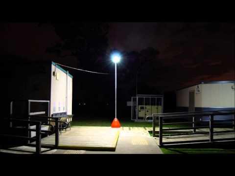 THE WORLD'S BEST SOLAR LIGHT BY LEADSUN