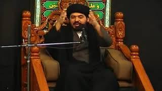 العبادة الكمية والكيفية, قرأة سورة ليلة القدر ألف مرة على حساب الخشوع - السيد منير الخباز