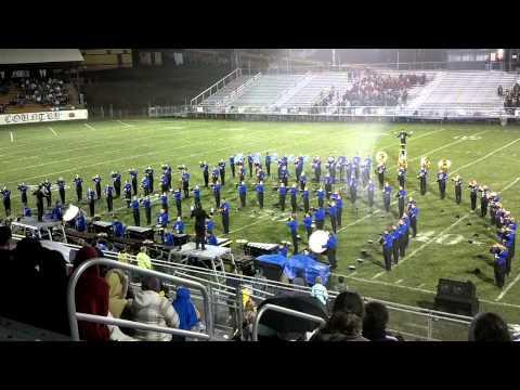 Kiski Area High School Marching Band