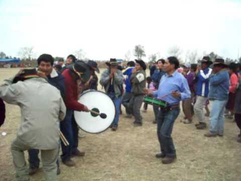 independencia de bolivia en LULES
