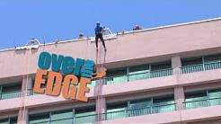 Over the Edge - with North Florida Council BSA