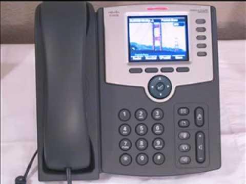 Cisco SPA525G IP Phone Download Driver