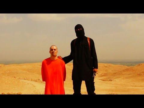 Watch : James Foley's murder ignites...