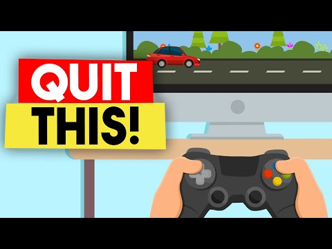 6 Things You Must QUIT To Become Successful