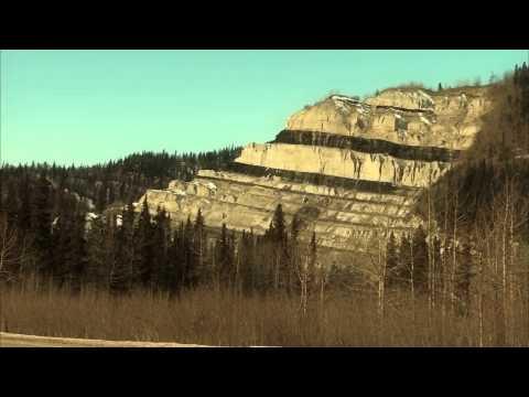 Usibelli Coal Mine: Abundance