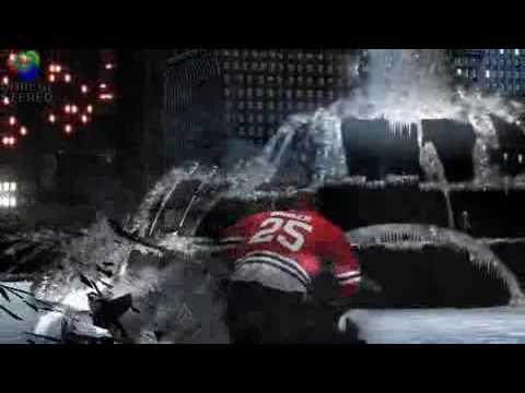CHICAGO BLACKHAWKS: Hit The Ice 2009-10