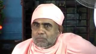 Swami Nirmalananda Giri - Ravana Bhakti - രാവണഭക്തി - Part 2