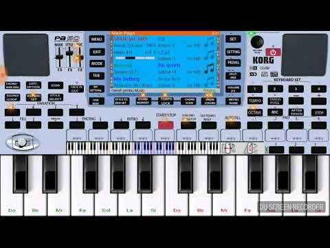 Style manual remix lampung ,,