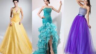 Пышные Платья на Выпускной - 2018 / Lush dresses to prom