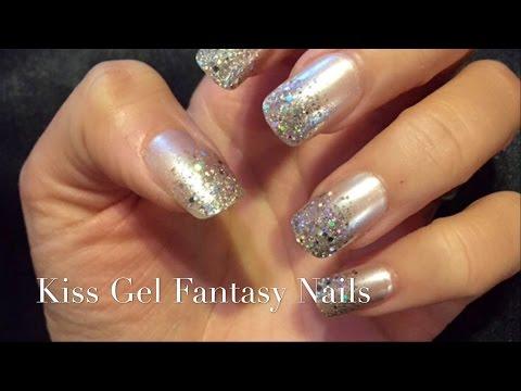 Kiss Gel Fantasy Nails