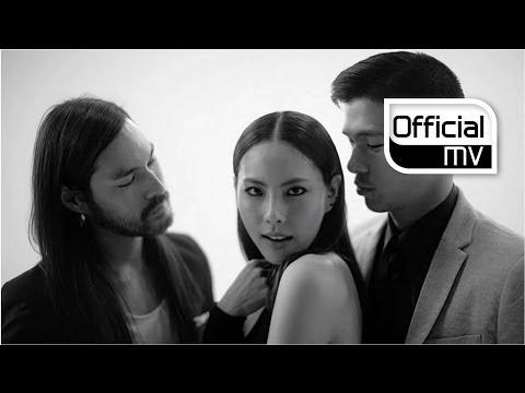 [MV] Park Ji Yoon(박지윤) _ Mr.Lee (미스터리)