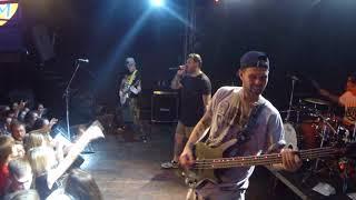 STIGMATA - Крылья (камера у басиста)