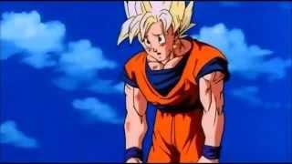 DBZ- Vegeta Knows Goku Can Go SSJ3