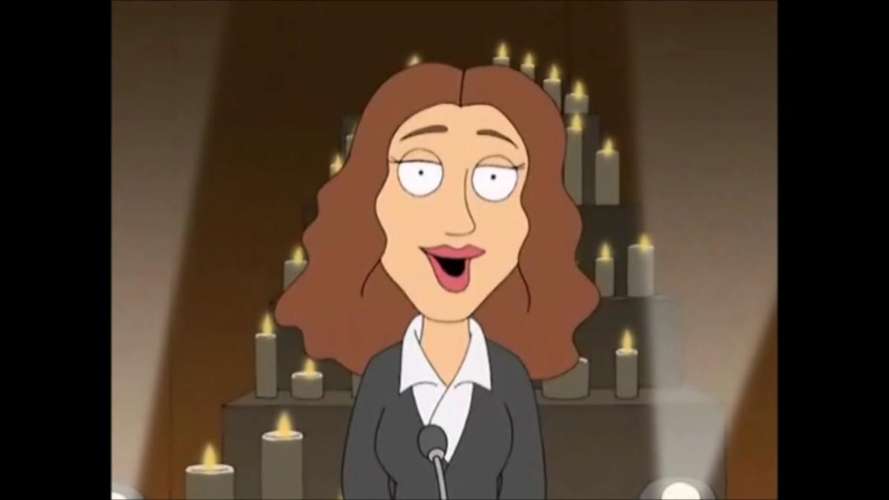 Family Guy Julia Roberts