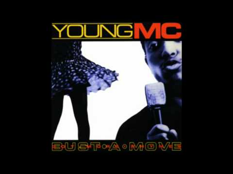 Young MC  Bust A Move Instrumental