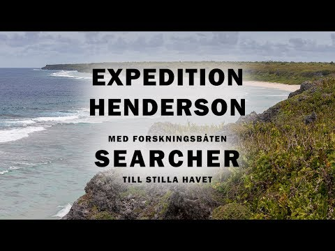 Expedition Henderson