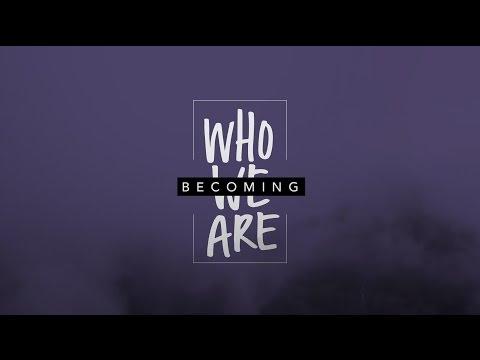Becoming Who You Are - Vladimir Savchuk