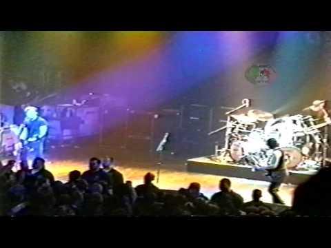 Metallica - Am I Evil? (Full Version) - Detroit - USA - 1998