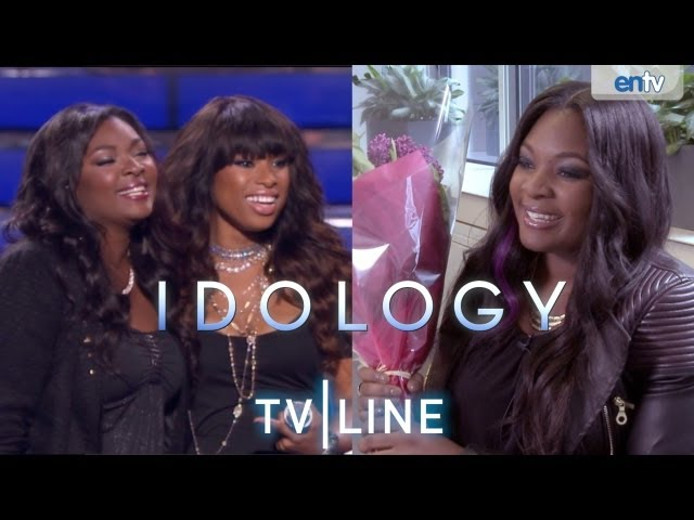 """""""American Idol"""" Candice Glover Exit Interview, Part 2 of 2 – IDOLOGY"""