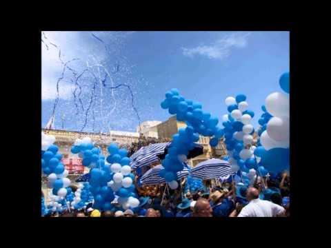 Medley Pablito - Vinceremos - Festa Santa Marija Rabat Għawdex