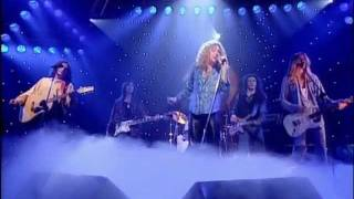 Robert Plant 1993 29 Palms Live On Top Of The Pops
