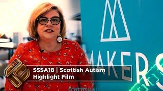 SSSA | Charlene Tait | Scottish Autism