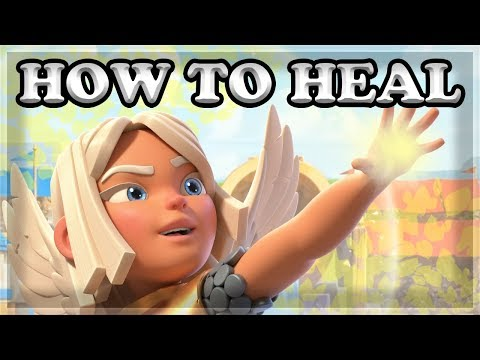 How to Use & Counter Battle Healer