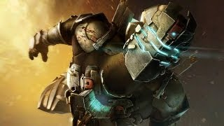 Dead Space 3 - PC-Test/Review zum Horror-Shooter (Gameplay)