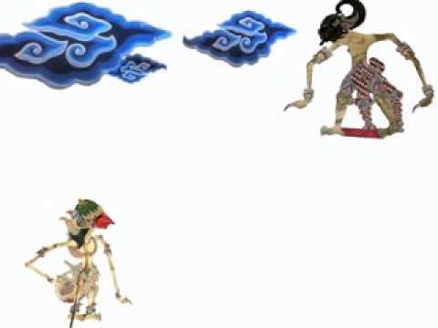 300+ Gambar Animasi Wayang HD Paling Baru